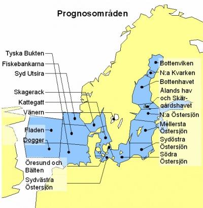 Sydostra Ostersjon Fyrwiki